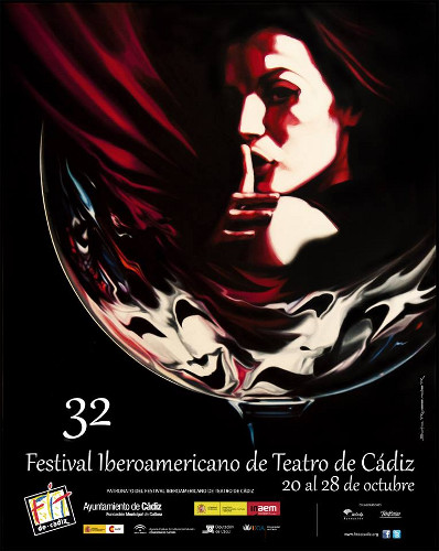 Programación del Festival Iberoamericano de Cádiz 2017