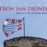 Actividades en torno a la festividad de San Dionisio 201