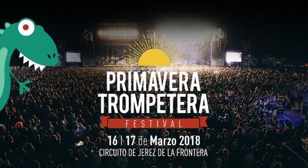 Primavera Trompetera 2018 se celebrará el 16 y el 17 de marzo