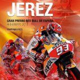 El GP de Jerez 2018 se celebra los días 4, 5 y 6 de mayo