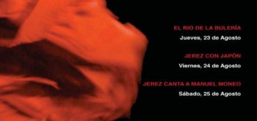 Fiesta de la Bulería 2018 en Jerez