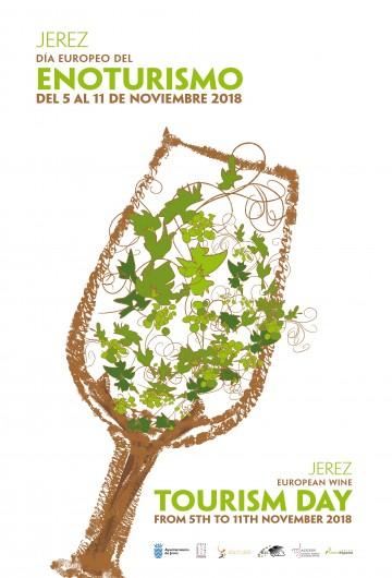 Programa de actividades del Día Europeo del Enoturismo 2018