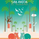 San Antón 2019 se celebra el domingo 27 de enero