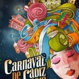 Programación del Carnaval de Cádiz 2019