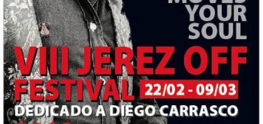 Programación del Festival OFF 2019 que se desarrolla en La Guarida del Ángel