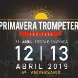 El 12 y 13 de abril se celebra el festival Primavera Trompetera 2019