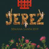 Cartel de la Semana Santa de Jerez de 2019