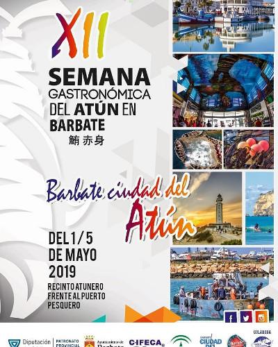 Semana del Atún 2019 en Barbate