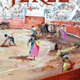 Programación taurina para la Feria del Caballo 2019 en Jerez