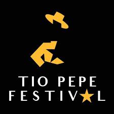 Cartel del Tío Pepe Festival