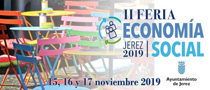 Feria de la Economía Social 2019