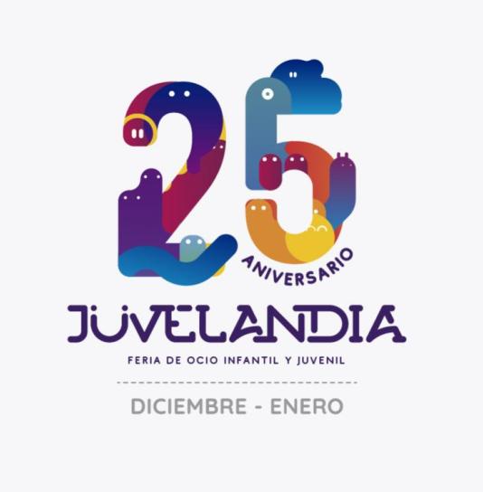 Juvelandia celebra su 25 aniversario en este 2019