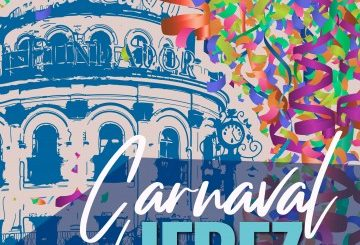 Cartel del Carnaval de Jerez 2020
