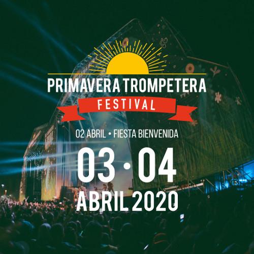 Primavera Trompetera 2020 se celebra los días 3 y 4 de abril