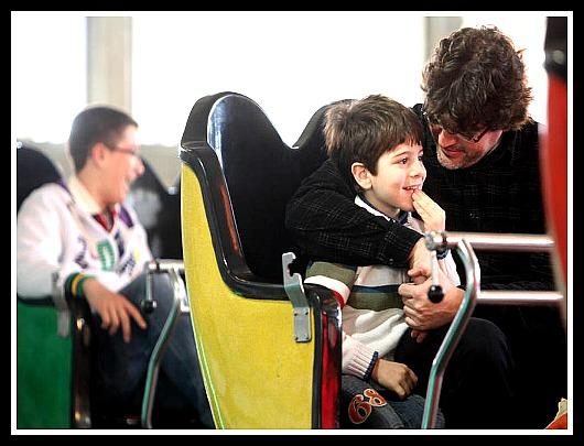 Juvelandia 2011, un rincón para los más pequeños