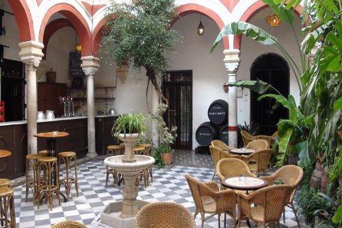 Damajuana Bar (Jerez de la Frontera)