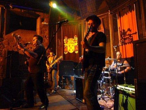 Metal Blues Band