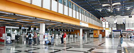 El Aeropuerto de Jerez, información y rutas