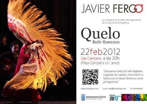 Exposición de Javier Fergo