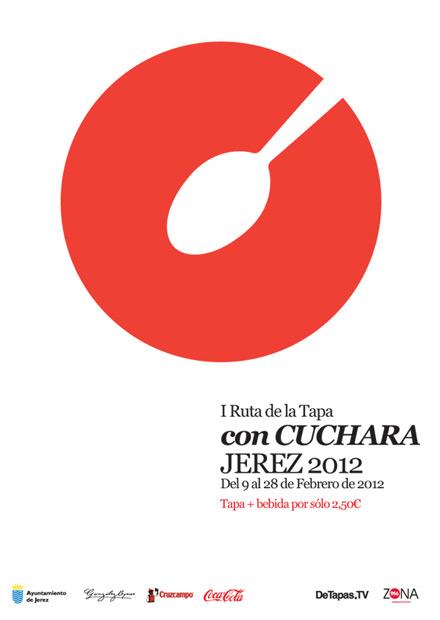 I Ruta de la Tapa con Cuchara, del 9 al 28 de febrero