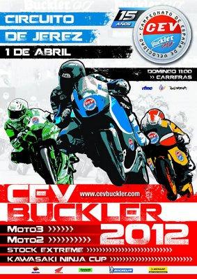CEV Buckler 2012 - Jerez de la Frontera