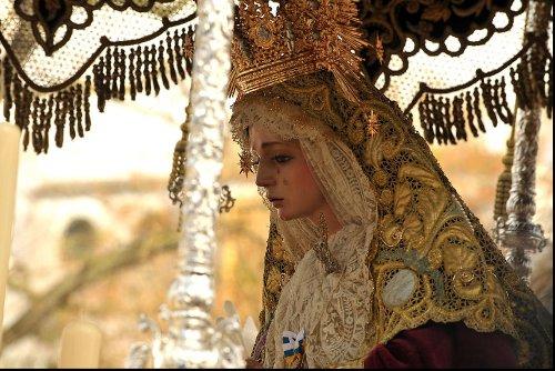 Virgen de la Candelaria, Jerez de la Frontera