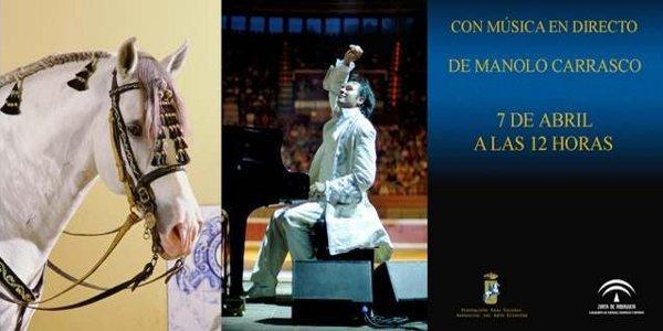 Gala Especial Real Escuela Andaluza del Arte Ecuestre