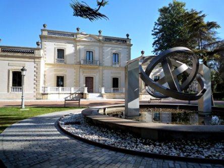 Museos de la Atalaya (Jerez de la Frontera)