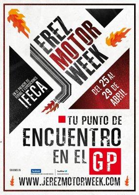 Jerez Motor Week 2012