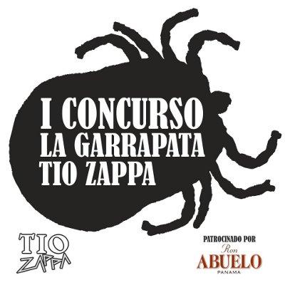 Concurso La Garrapata