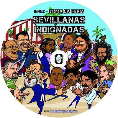 Sevillanas Indignadas