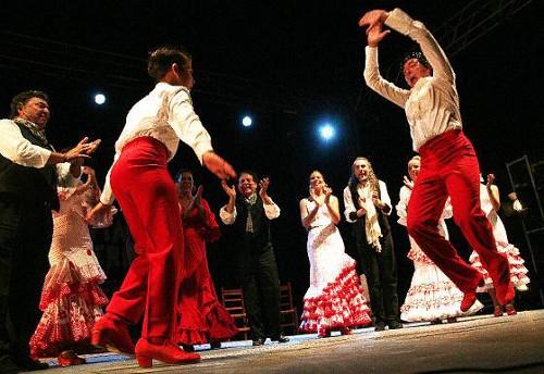Fiesta de la Bulería, uno de los eventos flamencos del año en Jerez