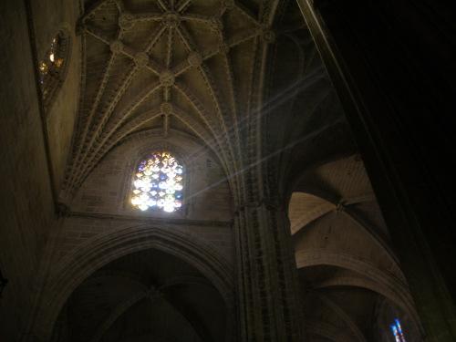 Iglesia de San Miguel, Jerez de la Frontera