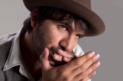 Albertucho y sus raíces sureñas en su último disco