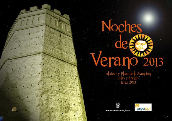 Conciertos en Jerez para amenizar las noches de verano