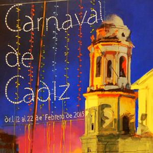 Carnaval de Cádiz 2015