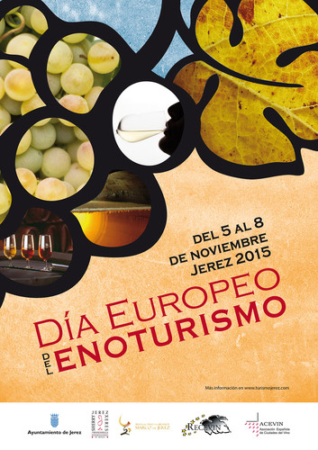 Día Europeo del Enoturismo 2015