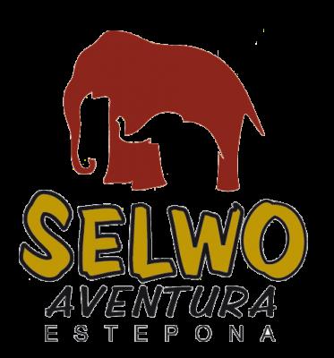 Logo parque Selwo Aventura Estepona