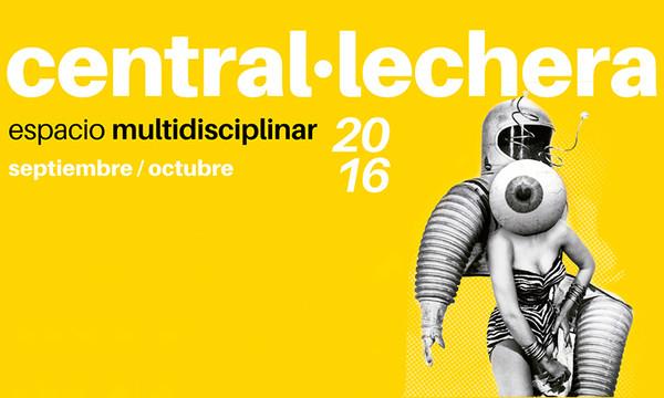 Programa de la Sala Central Lechera para otoño 2016