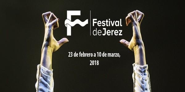 El Festival de Jerez 2018 comenzará el 23 de febrero