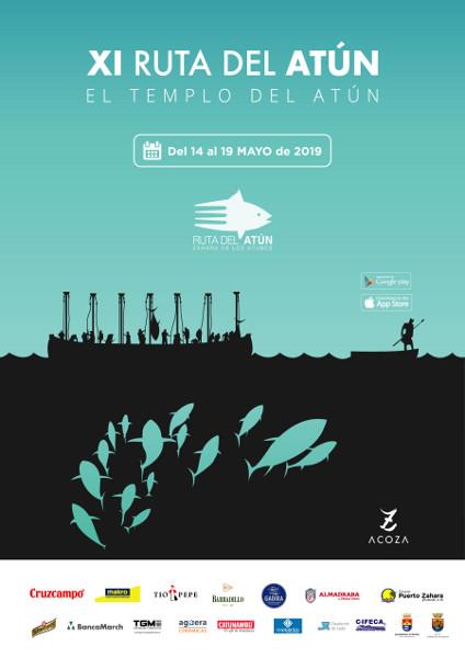 Ruta del Atún de Zahara de los Atunes en 2019