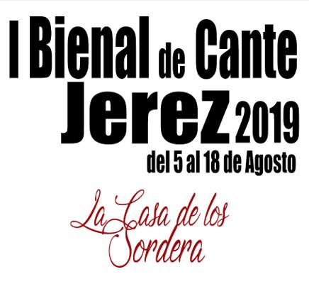 Primera Bienal del Cante de Jerez