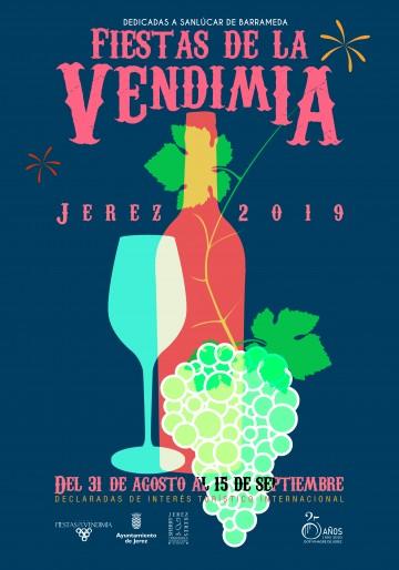 Fiestas de la Vendimia 2019