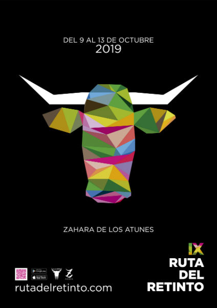 Zahara de los Atunes celebra una nueva edición de la Ruta del Retinto 2019