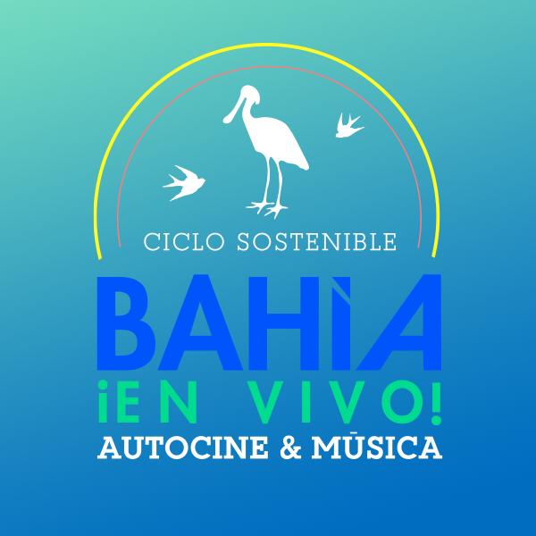 Bahía en Vivo 2020, música y cine en San Fernando
