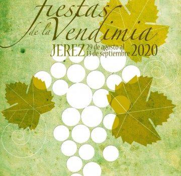 Programación de las Fiestas de la Vendimia 2020 en Jerez