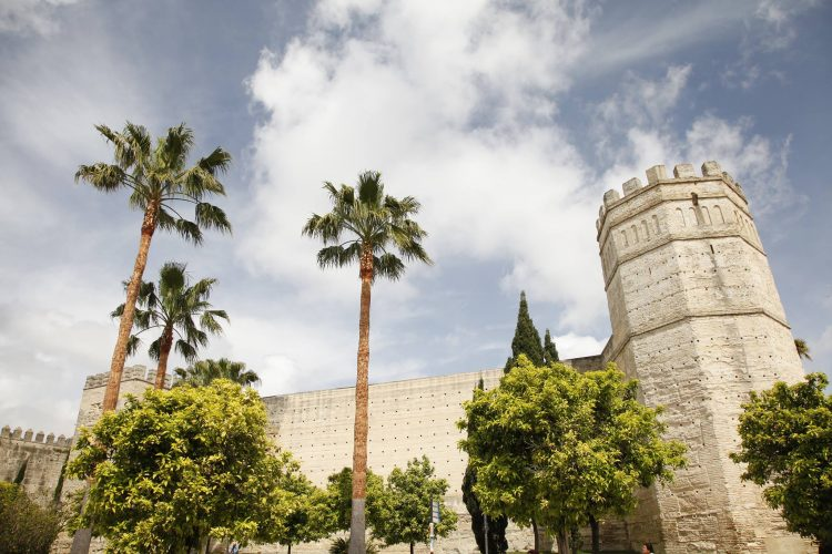El Alcázar de Jerez abrirá en puertas abiertas por el Día Mundial del Turismo