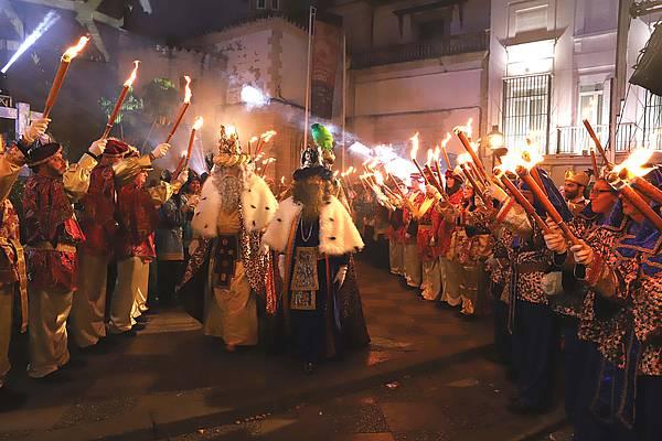 No habrá cabalgata de Reyes en Jerez y se barajan alternativas