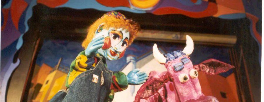 Festival de Títeres en Jerez