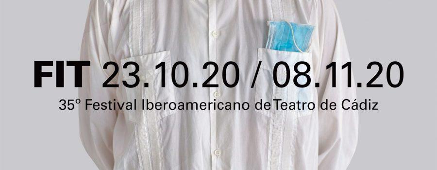 Cádiz celebrará este 2020 su Festival Iberoamericano de Teatro